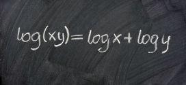 Υπολογισμός του φυσικού λογάριθμου ln(x) ενός αριθμού (x) online
