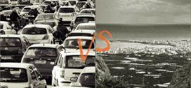 Υπολογισμός & σύγκριση, κόστος ζωής σε πόλεις vs ζωή στην «επαρχία»