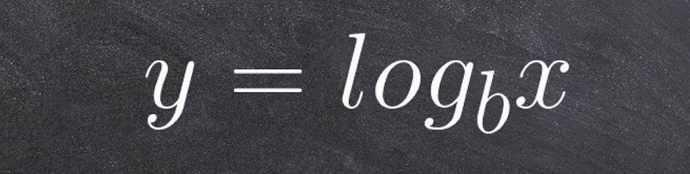 Υπολογισμός του λογαρίθμου log(x) αριθμού (x) με βάση που καθορίζετε