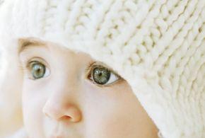 Τι χρώμα μάτια θα έχει το παιδί μου; Πράσινα, Μπλε ή Καστανά;
