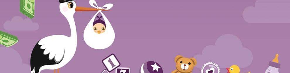 Υπολογισμός εξόδων κύησης, γέννας, ανατροφής για παιδιά έως 5 ετών
