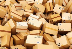 Υπολογισμός online ογκομετρικού βάρους αποστολής δεμάτων με Courier