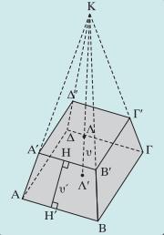 Κόλουρη πυραμίδα