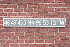 Υπολόγισε το γεωγραφικό πλάτος – μήκος μίας διεύθυνσης στον χάρτη