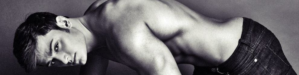 Ιδανικές ανδρικές αναλογίες. Υπολογισμός στήθος, μηρός, δικέφαλος κ.ά