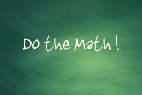 Απλή μέθοδος των τριών με ανάλογα ή αντιστρόφως ανάλογα ποσά online