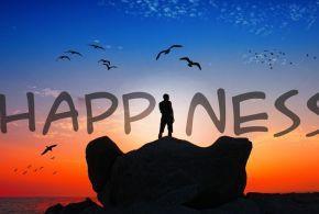 Υπολογίστε πόσο ευτυχισμένοι είστε. Μετρήστε την ευτυχίας σας online!
