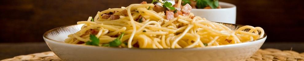 Σπαγγέτι – Διατροφικά στοιχεία