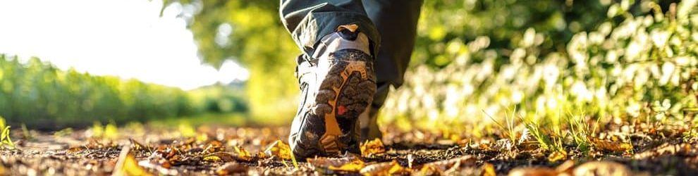 Πόσα βήματα πρέπει να κάνω για να περπατήσω π.χ 1 km - χιλιόμετρο;