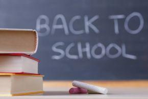 Υπολογισμός εξόδων σχολείου, φροντιστηρίων κ.ά για παιδιά 5-18 ετών