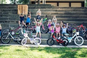 Τι ποδήλατο να πάρω στο παιδί μου; Υπολογισμός μεγέθους – Bike size